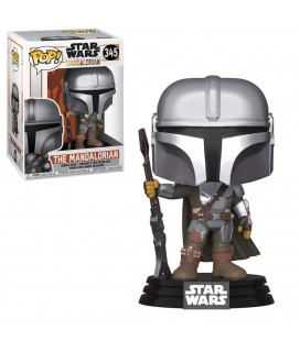 Pop! The Mandalorian [345]