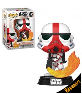 Pop! Incinerator Stormtrooper [350]