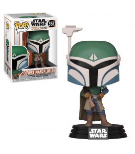 Pop! Covert Mandalorian [352]