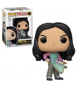 Pop! Mulan (Villager) [638]