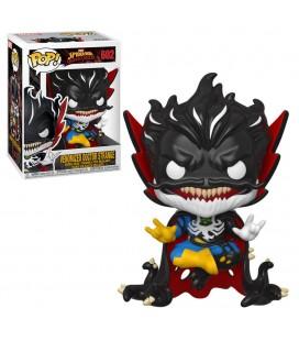 Pop! Venomized Doctor Strange [602]