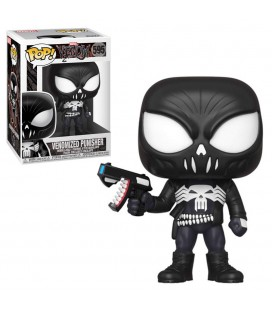 Pop! Venomized Punisher [595]