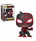 Pop! Venomized Miles Morales [600]