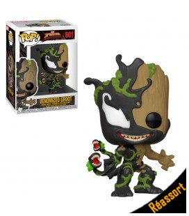 Pop! Venomized Groot [601]