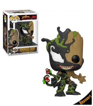 Pop! Venomized Groot [601]