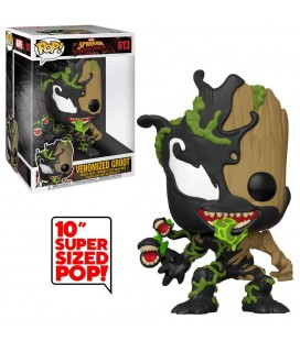 Pop! Venomized Groot Giant Oversized [613]