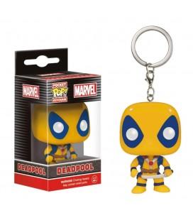 Pocket Pop! Keychain - Deadpool (X-Men Inverse)