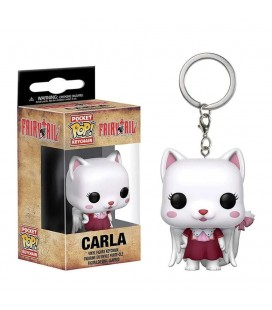 Pocket Pop! Keychain - Carla