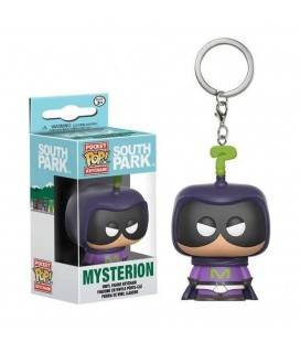 Pocket Pop! Keychain - Mysterion