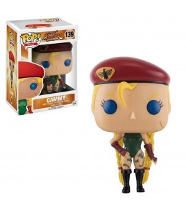 Pop! Cammy [139]