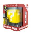 Veilleuse 3D Super Mario Question Block