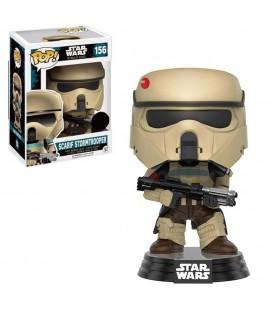 Pop! Scarif Stormtrooper Edition Limitée [156]