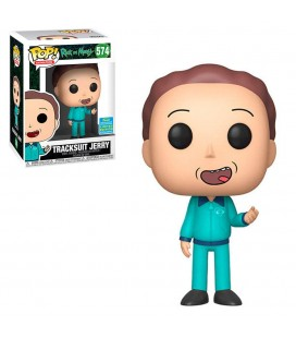 Pop! Tracksuit Jerry SDCC 2019 Exclusive [574]