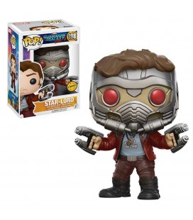 Pop! Star-Lord Chase Edition [198]