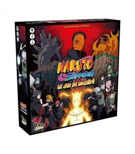 Naruto Shippuden - LE JEU DE SOCIÉTÉ