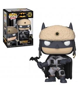 Pop! Batman Red Son [312]
