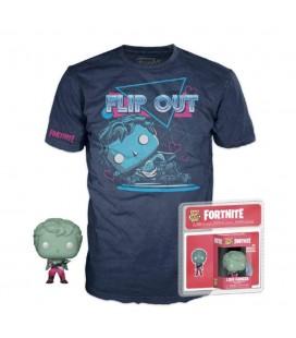 Pack Pocket Pop! & T-Shirt Love Ranger