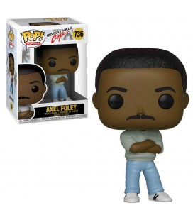 Pop! Axel Foley [736]