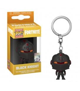 Pocket Pop! Keychain - Black Knight