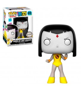 Pop! Raven as Lady Legasus Edition Limitée [615]