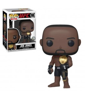 Pop! Jon Jones [10]
