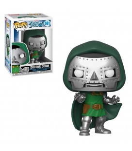 Pop! Doctor Doom [561]