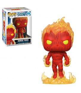 Pop! Human Torch [559]