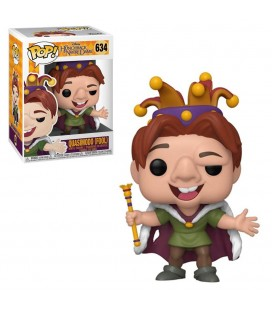 Pop! Quasimodo (Fool) [634]