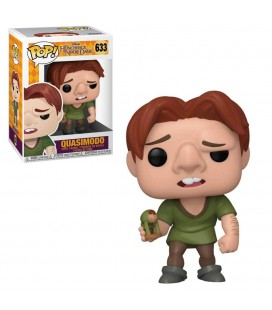Pop! Quasimodo [633]
