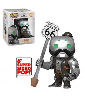 Pop! B.O.B. Oversized [558]