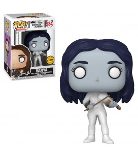 Pop! Vanya Chase Edition [934]