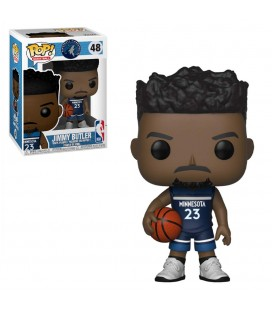 Pop! Jimmy Butler [48]