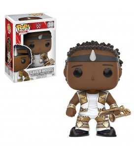 Pop! Xavier Woods [30]