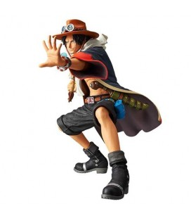 Figurine Portgas D. Ace III - King Of Artist 20 cm