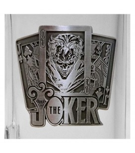 Chope Metal Badge - The Joker
