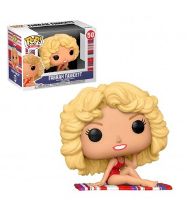 Pop! Farrah Fawcett [50]