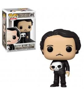 Pop! Edgar Allan Poe [21]
