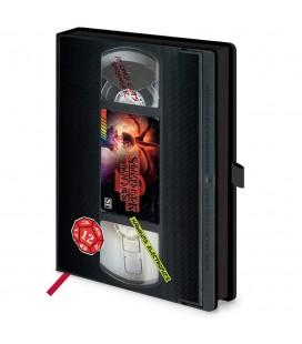 A5 Premium Notebook VHS Saison 2