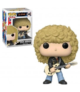 Pop! Rick Savage [148]