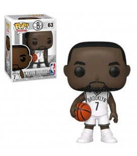 Pop! Kevin Durant [63]