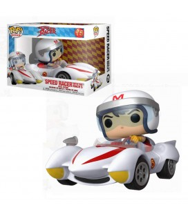 Pop! Rides Speed Racer with The Mach 5 [75]