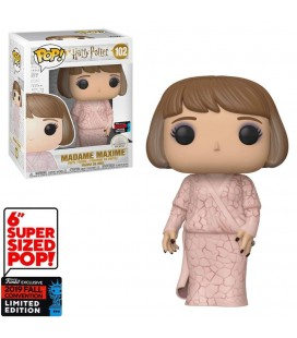 Pop! Madame Maxime Oversized NYCC 2019 [102]