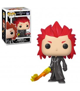 Pop! Lea with Keyblade Edition Limitée [626]