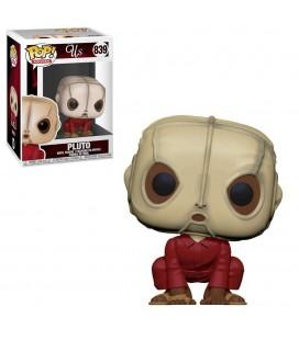 Pop! Pluto [839]