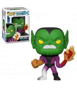 Pop! Super-Skrull [566]