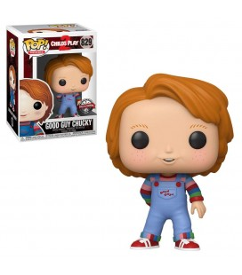 Pop! Good Guy Chucky Edition Limitée [829]