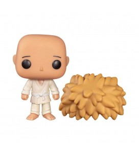 Pop! Saitama at Martial Arts Tournament Edition Limitée [554]