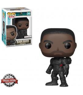 Pop! Black Manta Edition Limitée [249]