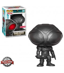 Pop! Black Manta Edition Limitée [248]