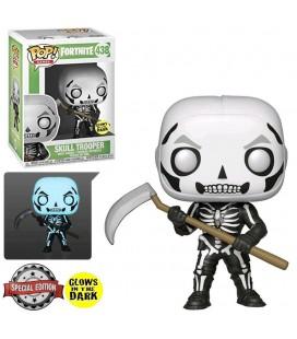Pop! Skull Trooper GITD Edition Limitée [438]